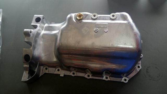 Carter Peugeot/ Citroen 1.6 16 V - Novo