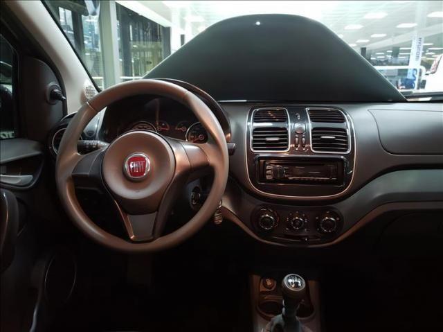 Fiat Grand Siena 1.4 Mpi Attractive 8v - Foto 8