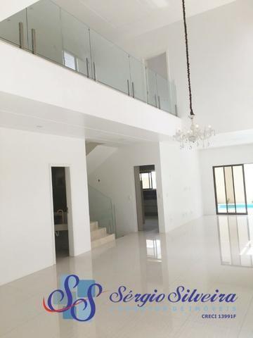 Casa duplex alto padrão no Alphaville Eusébio - Foto 8