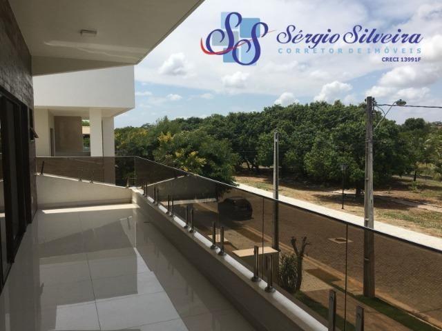Casa duplex alto padrão no Alphaville Eusébio - Foto 20
