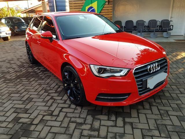 Audi A3 1.4 Sportback 2014 - Foto 2