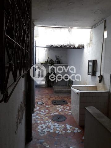 Casa de vila à venda com 5 dormitórios em Cachambi, Rio de janeiro cod:LN5CV29673 - Foto 5