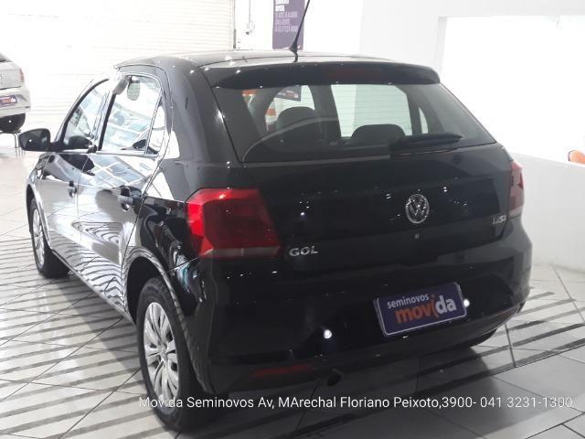 Volkswagen Gol 1.6 trendline completo - Foto 8