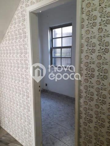 Casa de vila à venda com 5 dormitórios em Cachambi, Rio de janeiro cod:LN5CV29673 - Foto 12