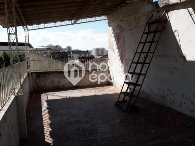 Casa de vila à venda com 5 dormitórios em Cachambi, Rio de janeiro cod:LN5CV29673 - Foto 19