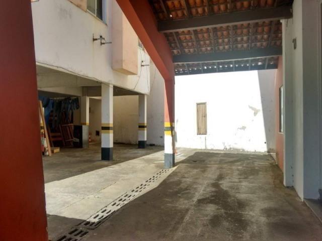 Casa comercial com 22 quartos suítes 500m2 no rio vermelho - Foto 8