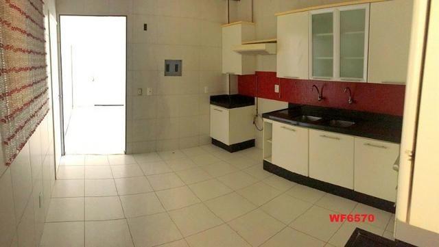 Edifício Itália, apartamento com 4 quartos, 2 vagas de garagem, piscina, Cocó - Foto 10