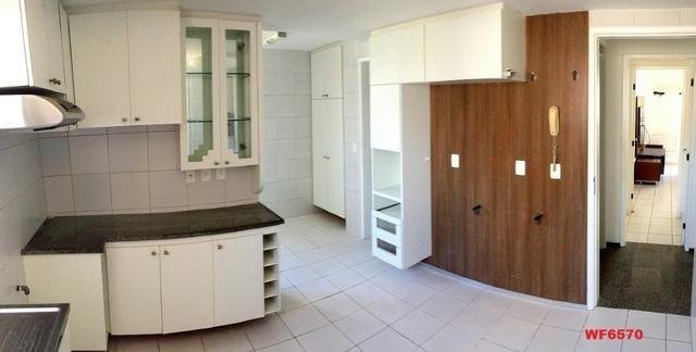 Olavo Brasil, apartamento, Aldeota, 3 suítes, 2 vagas, próx ao colégio Santa Cecília - Foto 11