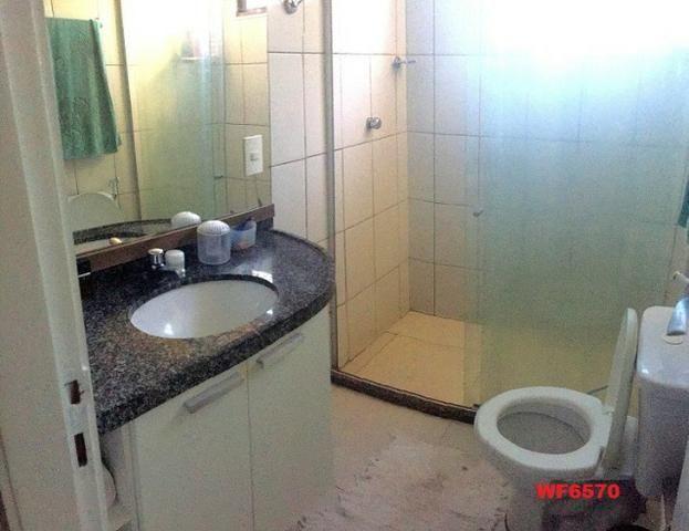 Les Places, apartamento no Cocó, 3 suítes, 3 vagas, próximo shopping rio mar, cidade 2000 - Foto 5