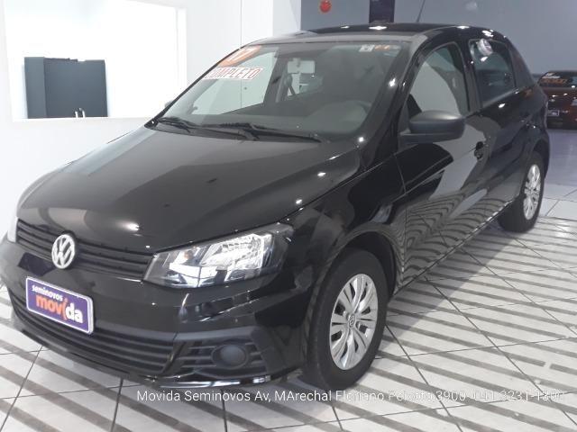 Volkswagen Gol 1.6 trendline completo - Foto 10