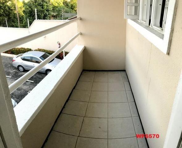 Madalena, apartamento com 3 quartos, 2 vagas, piscina, próx Avenida Edilson Brasil Soares - Foto 8