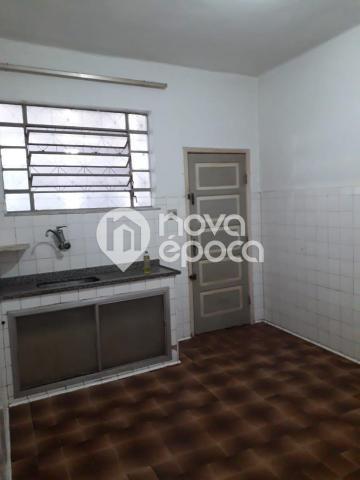 Casa de vila à venda com 5 dormitórios em Cachambi, Rio de janeiro cod:LN5CV29673 - Foto 11