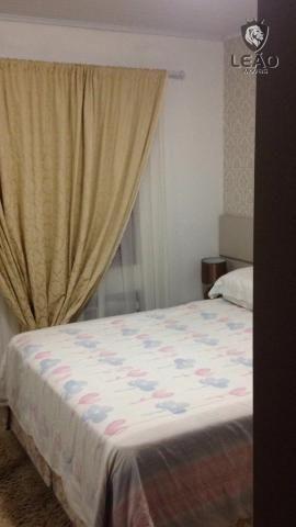Casa à venda com 2 dormitórios em Loteamento parque recreio, São leopoldo cod:1133 - Foto 4