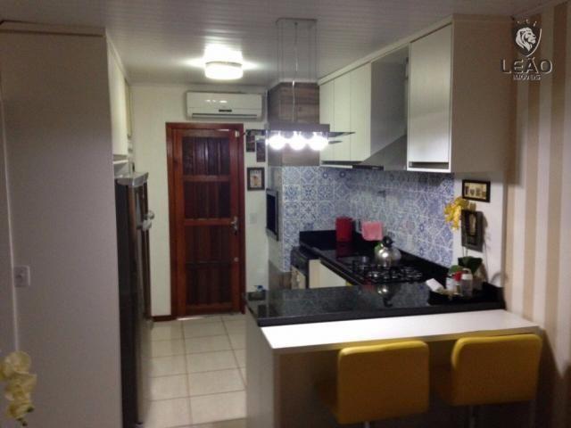 Casa à venda com 2 dormitórios em Loteamento parque recreio, São leopoldo cod:1133 - Foto 15
