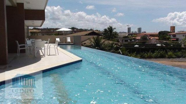 Apartamento para venda e locação, Patamares, Salvador.