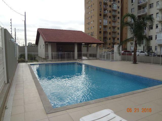L.U.X.O de Apartamento em Morada de Laranjeiras