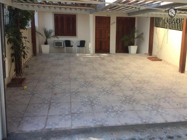Casa à venda com 2 dormitórios em Loteamento parque recreio, São leopoldo cod:1133