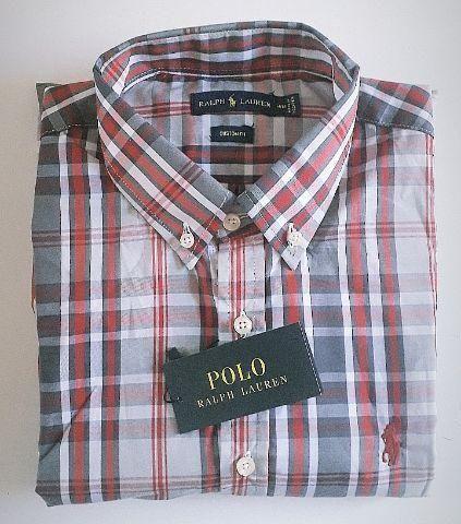 Camisas Polo Ralph Lauren   Reserva e Calvin Klein - Roupas e ... 9441aabe3d2