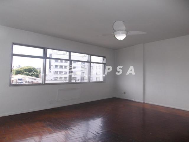 Apartamento para alugar com 2 dormitórios em Tijuca, Rio de janeiro cod:5766 - Foto 15