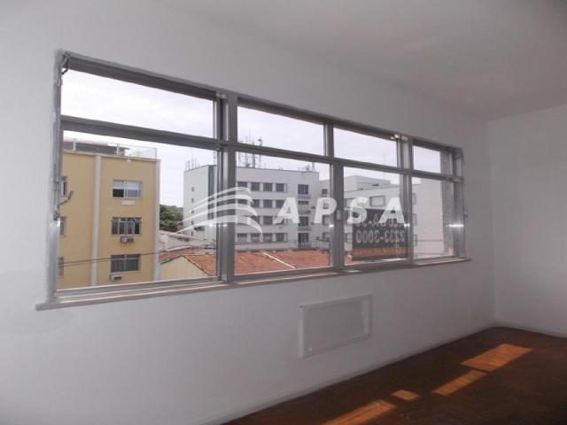 Apartamento para alugar com 2 dormitórios em Tijuca, Rio de janeiro cod:5766 - Foto 2