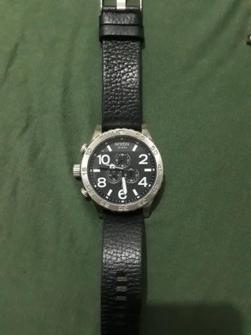 09822852f5c Relógio Nixon 5130 original (não aceito troca)