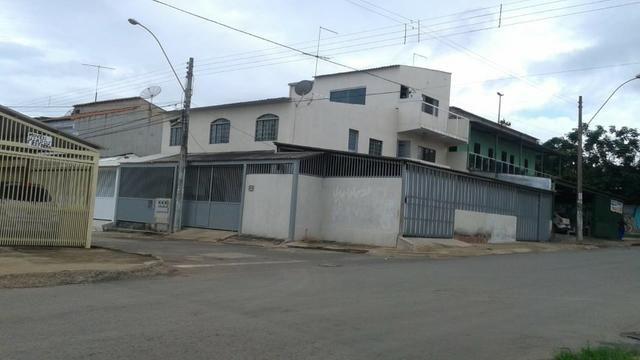 Excelente pra Investimento! Prédio de Esquina na QNP 16 Ceilândia Sul. 390 MIL - Foto 4