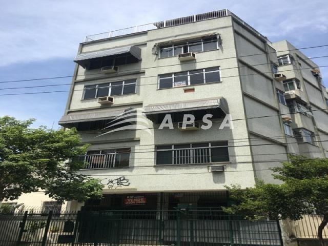 Apartamento para alugar com 2 dormitórios em Tijuca, Rio de janeiro cod:5766