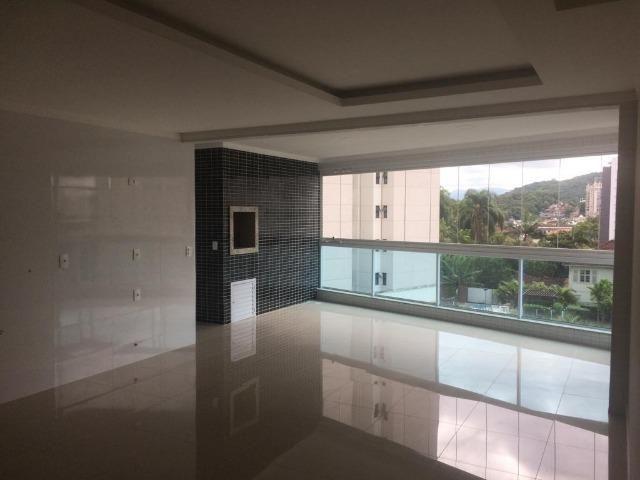 Apartamento alto padrão - Residencial Safira