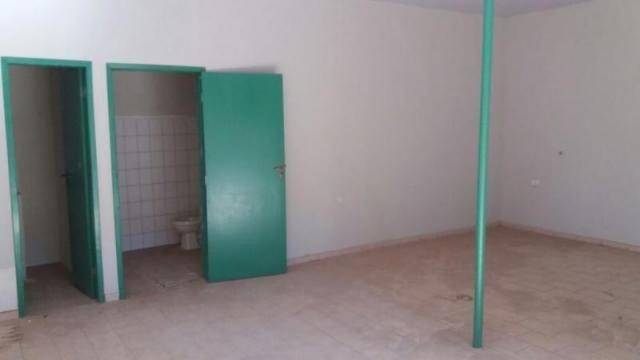Salão comercial para locação em presidente prudente, vila aristarcho, 1 banheiro - Foto 5