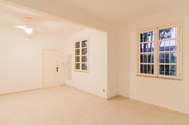 Apartamento para alugar com 2 dormitórios em Jardim botanico, Rio de janeiro cod:1596