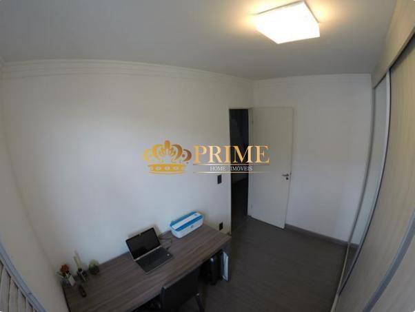 Apartamento para alugar com 3 dormitórios em Vila marieta, Campinas cod:AP003477 - Foto 18