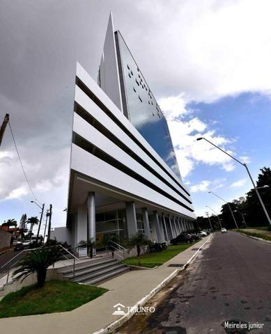 ES - Sala comercial Alto-padrão no Jardim Renascença, 01vaga