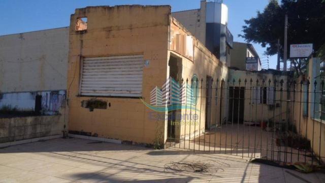Terreno comercial para locação, Vila Real, Hortolândia - TE0078. - Foto 15