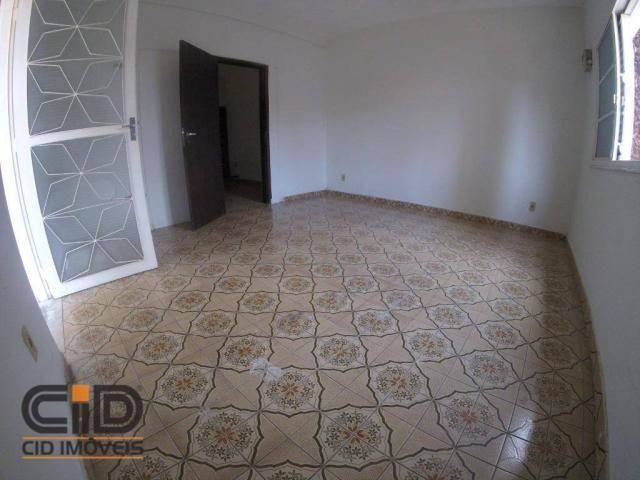 Sobrado à venda, 232 m² por r$ 650.000,00 - centro norte - cuiabá/mt - Foto 3