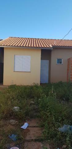 Vendo Ágio Casa 2/4 Residencial Paiaguas 45 mil - Foto 3