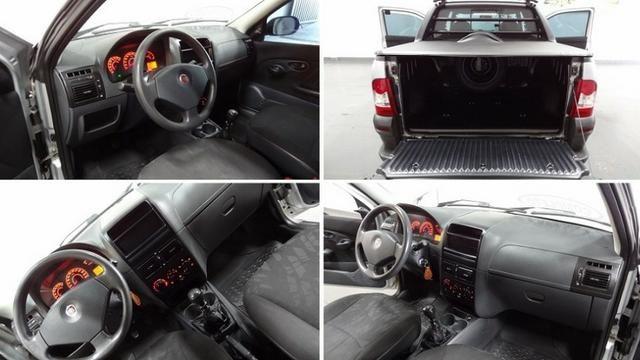 Fiat Strada Working 1.4 (Flex)(Cab.Dupla) - Foto 12