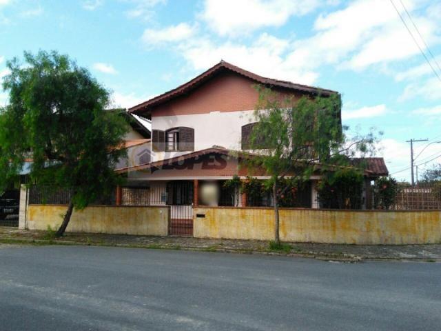 Sobrado, Boa Vista, Joinville-SC