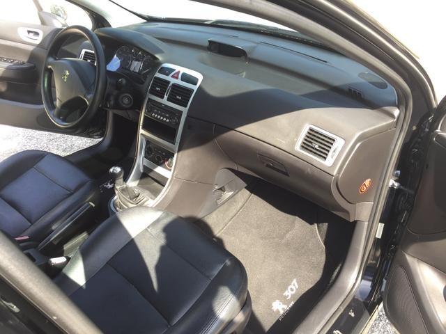 Peugeou 307 sedan presence pack 1.6 - Foto 8