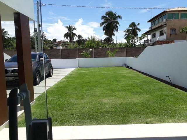 Casa nova em condomínio fechado em Paripueira litoral norte ( oportunidade !!!) - Foto 3