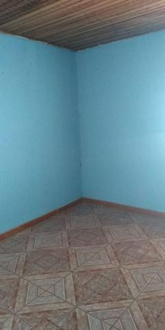 Vende-se ou troca-se por casa na cidade de Cáceres mt - Foto 4