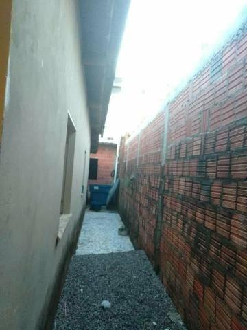 Casa, dois apartamentos e laje em construção - Foto 3