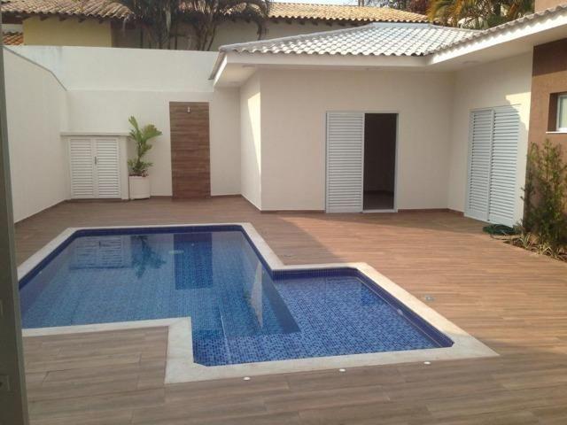 Casa de Alto Padrão Condomínio Samambaia - Foto 13