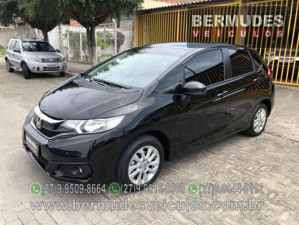 Fit LX 1.5 Aut. Flexone 2018 / 27.000 km