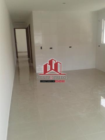 Casa à venda com 3 dormitórios em Gralha azul, Fazenda rio grande cod:CA00046 - Foto 10