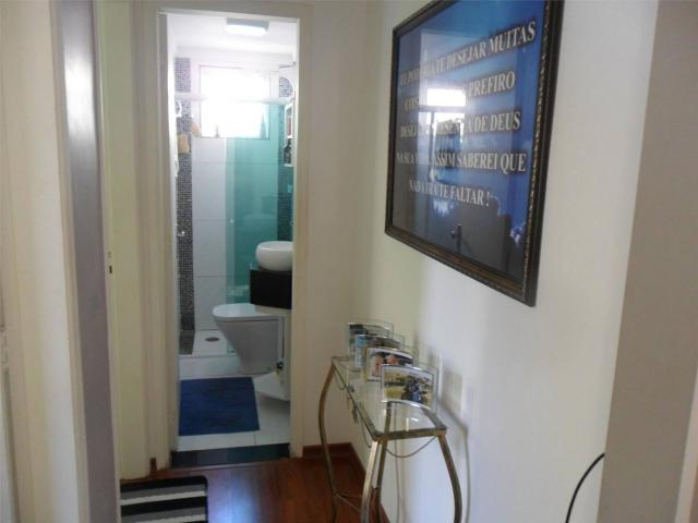 Apartamento residencial à venda, parque bandeirantes i (nova veneza), sumaré - ap3060. - Foto 3