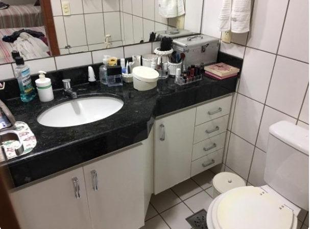 St Bueno | 3 Qts 1 Suite | 3 Bh | 2 Vagas | Lazer Completo | Gerador | Piscina Aquecida - Foto 4