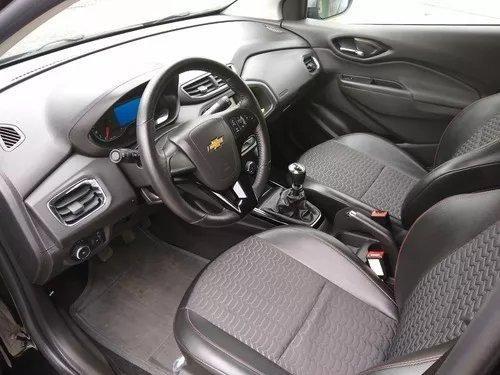 Chevrolet Onix 1.4 Ltz 5p - Foto 8