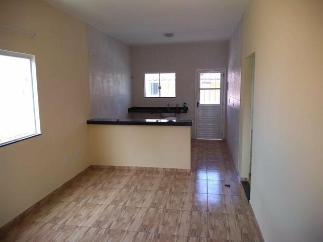 Vende apartamento 2/4 em Arembepe - Escriturado - Foto 5