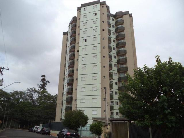 Apartamento para alugar com 1 dormitórios em Jardim santa rosa, Nova odessa cod:AP4653