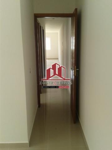 Casa à venda com 3 dormitórios em Gralha azul, Fazenda rio grande cod:CA00046 - Foto 12
